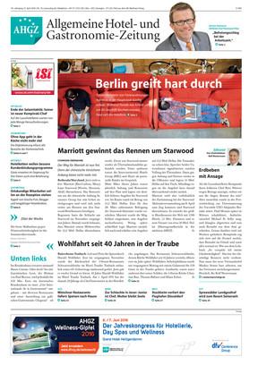 Ausgabe 14 / 2016