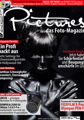 Pictures Magazin 03/2016