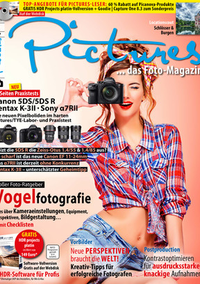 Pictures Magazin 09/2015