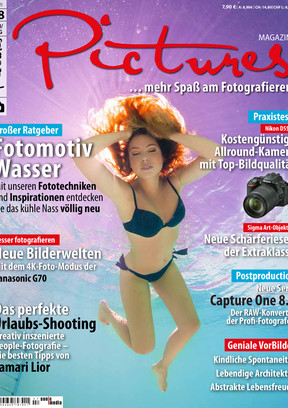 Pictures Magazin 07-08/2015