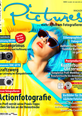 Pictures Magazin 06/2015