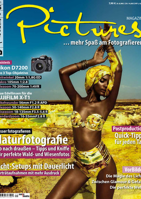 Pictures Magazin 05/2015