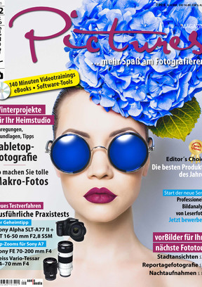 Pictures Magazin 01-02/2015