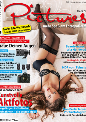 Pictures Magazin 12/2014