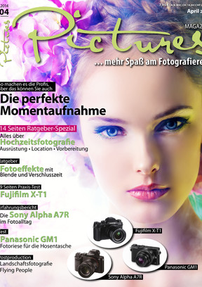 Pictures Magazin 04/2014
