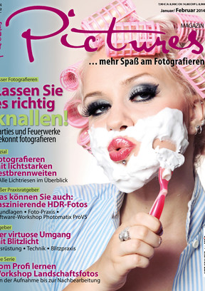 Pictures Magazin 01-02/2014