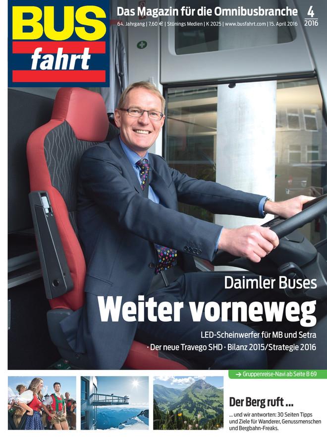 Bus-Fahrt 4/2016