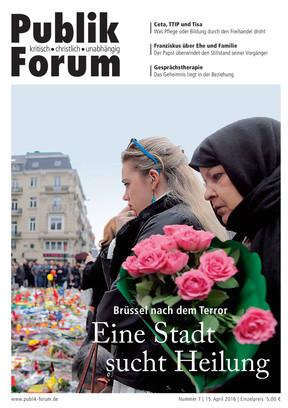 Publik-Forum, 07/2016