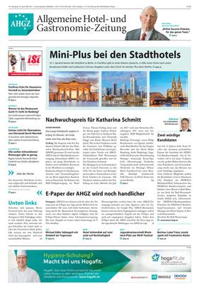Ausgabe 15 / 2016