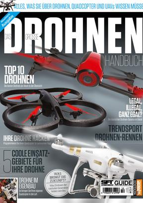 Das große Drohnen-Handbuch (Nr. 2)