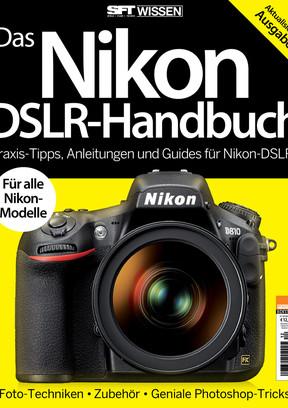 Das Nikon-DSLR-Handbuch (Nr. 4)