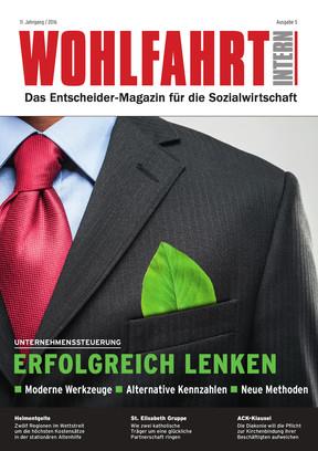 Wohlfahrt Intern 5/2016