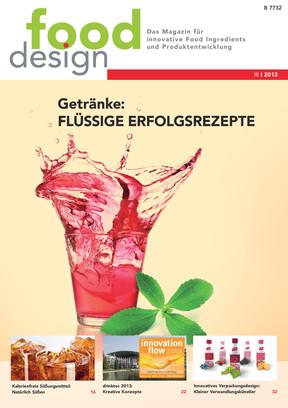 fooddesign Ausgabe 3/2013
