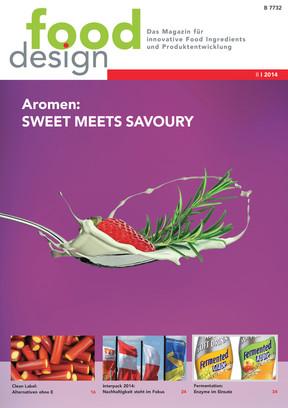 fooddesign Ausgabe 2/2014