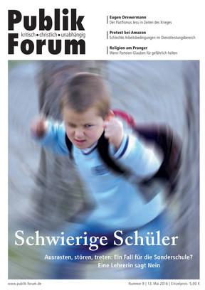 Publik-Forum, 09/2016