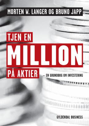 Tjen en million på aktier