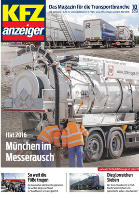 KFZ-Anzeiger 10/2016