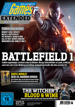 PC Games 06/2016