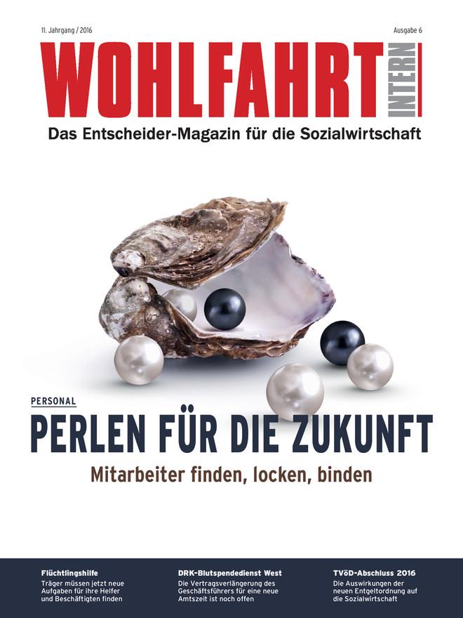 Wohlfahrt Intern 6/2016