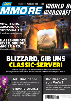 PC Gammes MMORE 06/2016