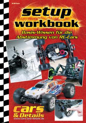 Setup Workbook
