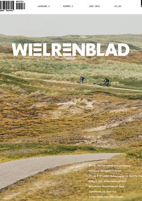 Wielrenblad #2 2016