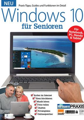 Windows 10 für Senioren (Nr. 1)