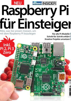 Raspberry Pi für Einsteiger (Nr. 2)