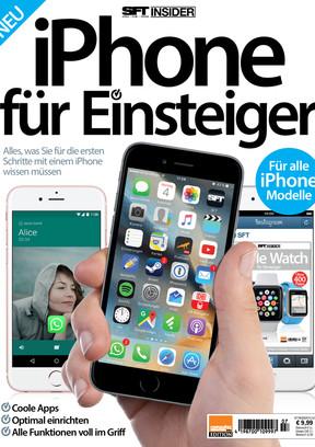 iPhone für Einsteiger (Nr. 2)