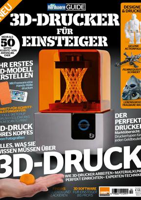 3D-Drucker für Einsteiger (Nr. 1)