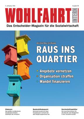 Wohlfahrt Intern 7.8/2016