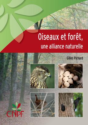 Oiseaux et forêt, une alliance naturelle (version numérique)