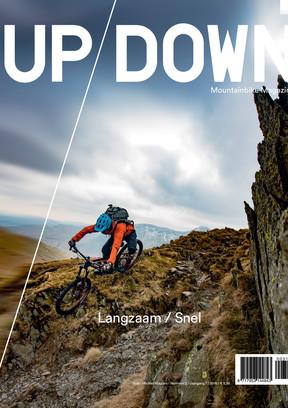 Up/Down mountainbike magazine #2 2016