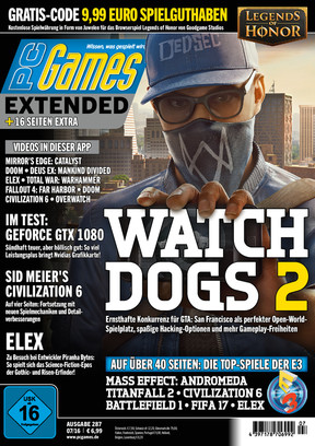 PC Games 07/2016