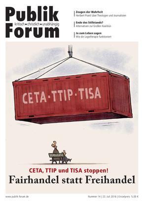Publik-Forum, 14/2016