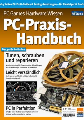 Das PC-Praxis-Handbuch