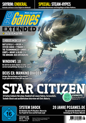 PC Games 08/2016