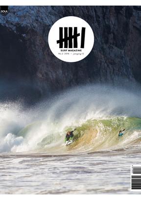 6|Surf Magazine #2 2016