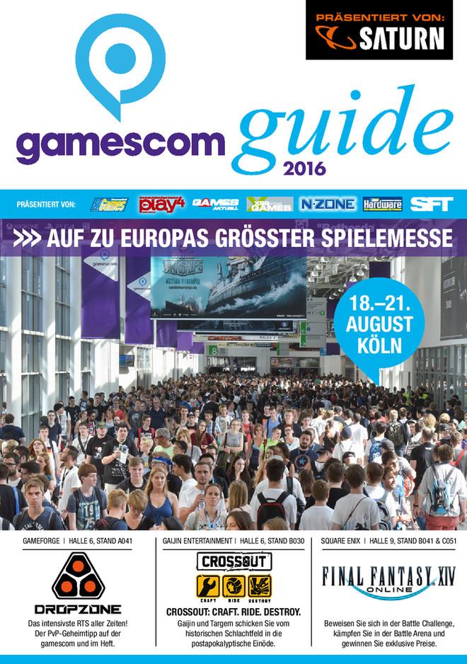 gamescom guide 2016 GA