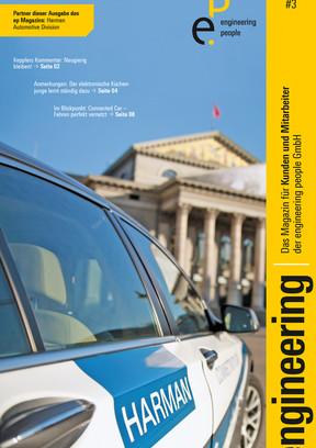 engineering people Magazin #3/2013