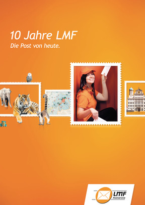 Logistic-Mail-Factory Magazin