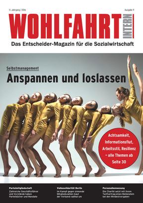 Wohlfahrt Intern 9/2016