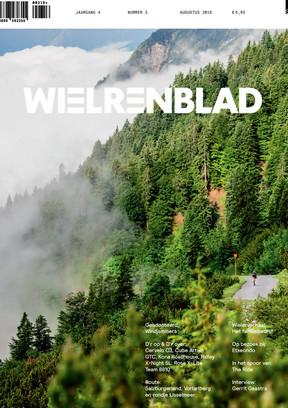Wielrenblad #3 2016
