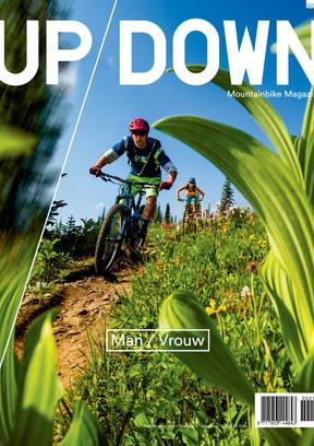 Up/Down mountainbike magazine #3 2016