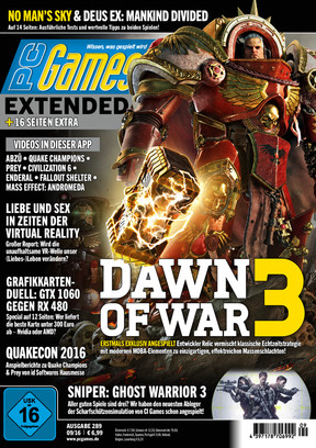 PC Games 09/2016
