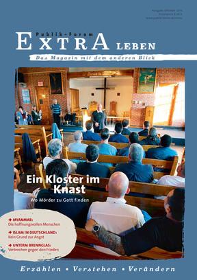 EXTRA Leben Okt 2016