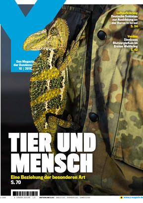 Y-Magazin 10/2016