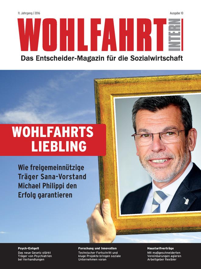 Wohlfahrt Intern 10/2016