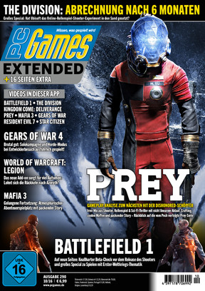 PC Games 10/2016