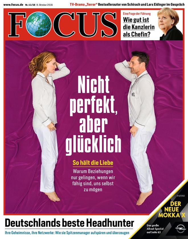 Focus 2016 41 Focus Magazin
